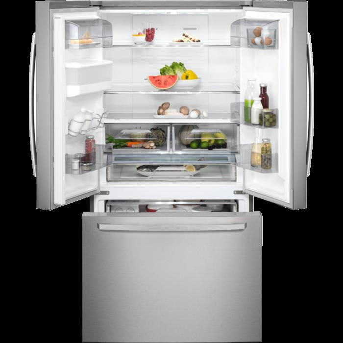 Nieuw AEG RMB86321NX Amerikaanse koelkast van AEG   RMB86321NX MF-29