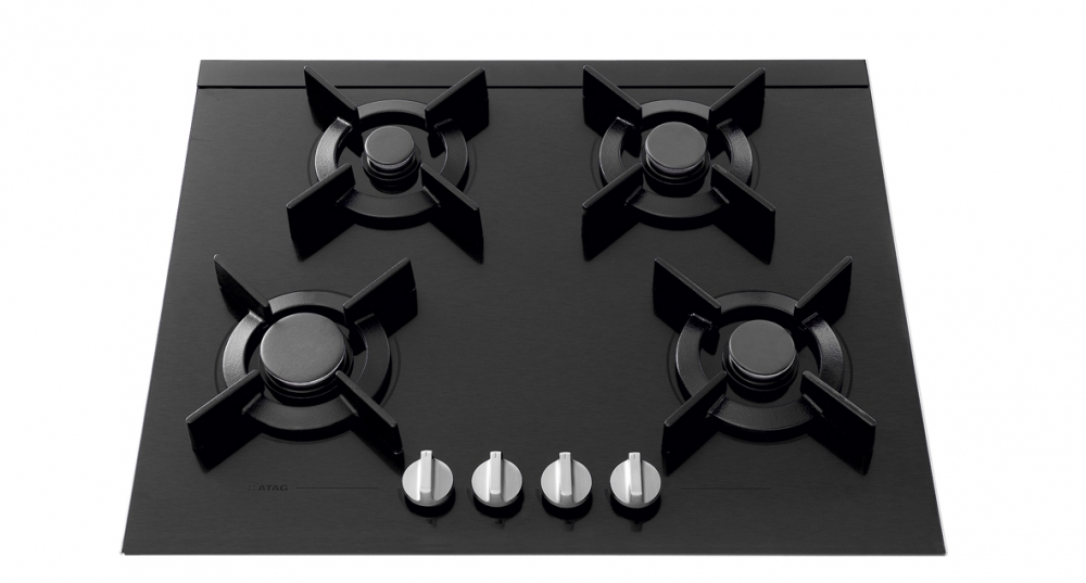 atag hg6472mbb gas van atag hg6472mbb electromania. Black Bedroom Furniture Sets. Home Design Ideas