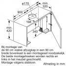 Bosch DFS097K51