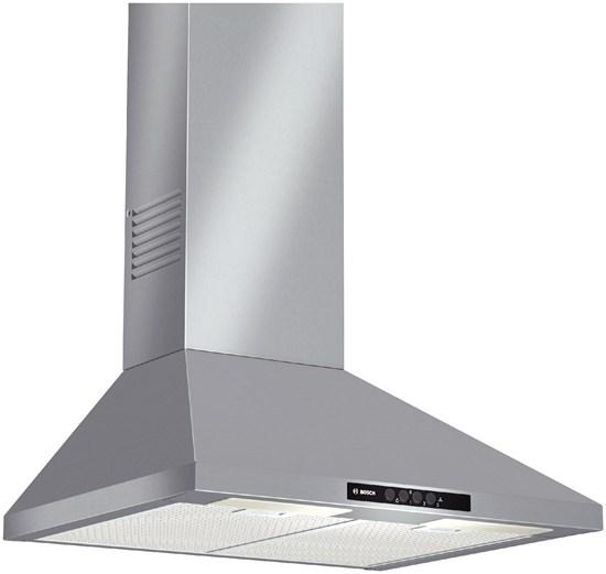 Bosch dww06w450 dampkap van bosch dww06w450 electromania for Keukentoestellen bosch