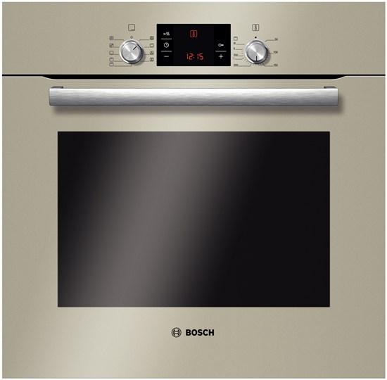 Bosch hbg33b530 oven van bosch hbg33b530 electromania for Keukentoestellen bosch