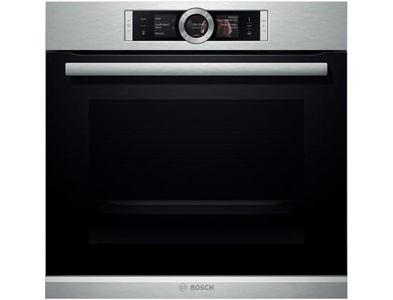 Bosch hsg656xs1 oven van bosch hsg656xs1 electromania for Keukentoestellen bosch