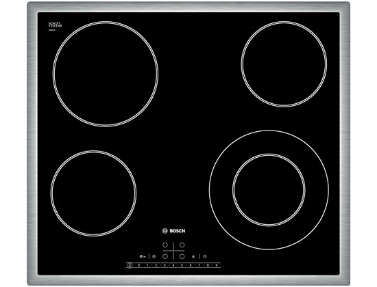 Bosch pkf645f17e keramisch van bosch pkf645f17e for Keukentoestellen bosch