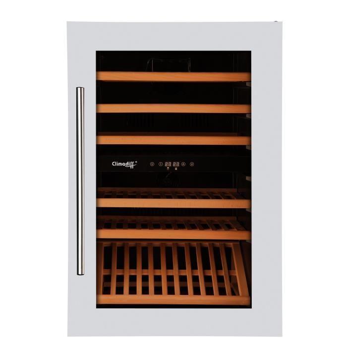 climadiff cli45 wijnklimaatkast van climadiff cli45. Black Bedroom Furniture Sets. Home Design Ideas