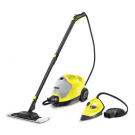 Karcher SC4 Floor + strijkijzer kit