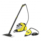 Karcher SC5 Vapo Floor + Strijkijzer kit