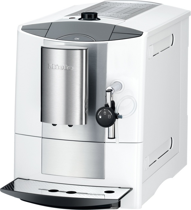 Klein Electro » Koffiemachines » Automatische espresso » Miele ...