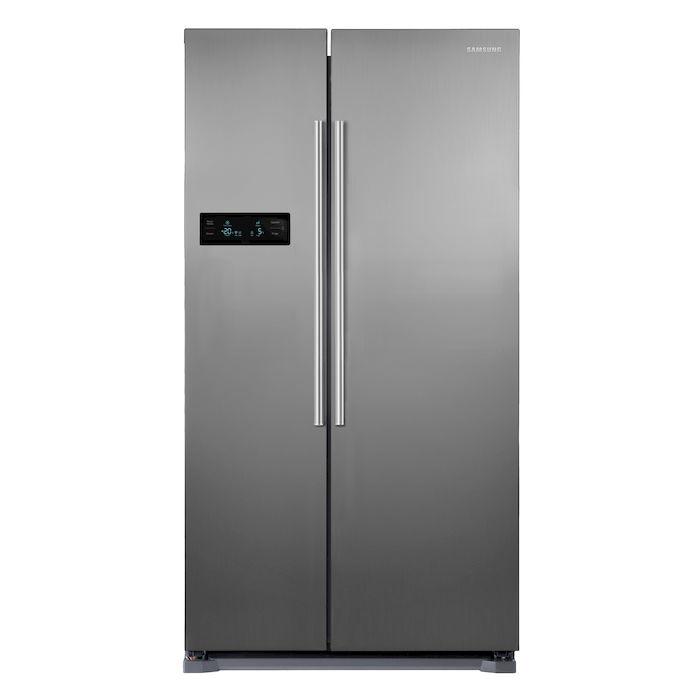 Samsung RS57K4000SA Amerikaanse koelkast van Samsung ...