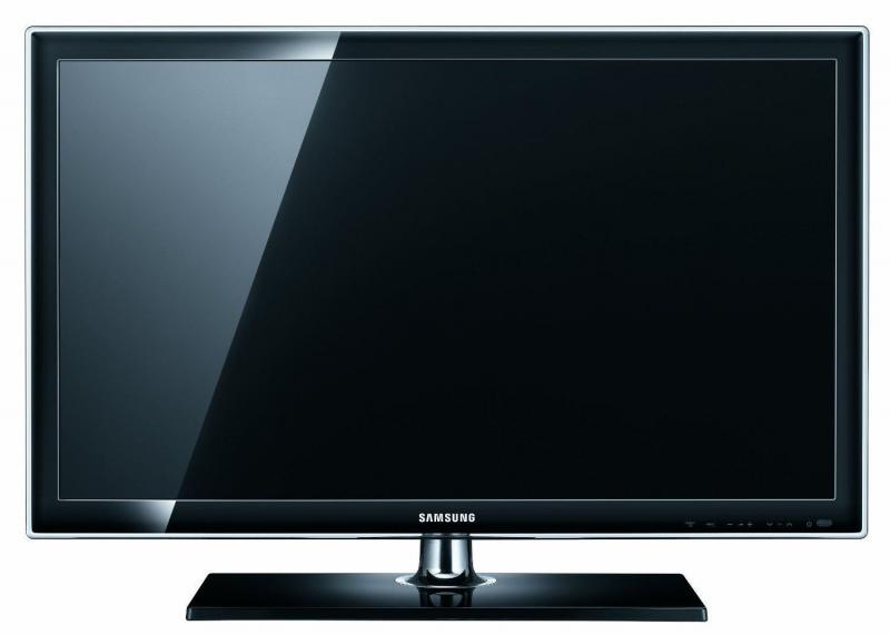 samsung ue32d4000 televisie electromania. Black Bedroom Furniture Sets. Home Design Ideas