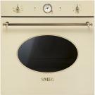SMEG SFP805PO Retourdeal